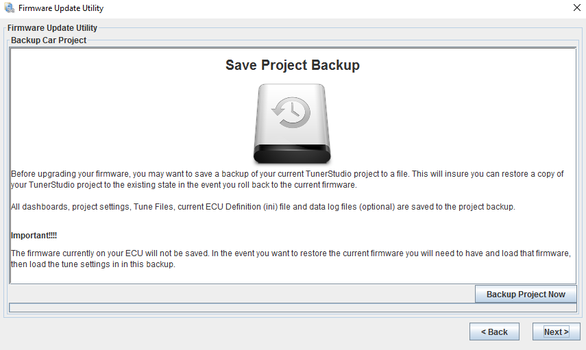 SaveProjectPage